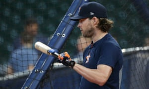 Josh Reddick has expressed concern about his family's safety