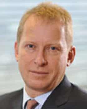 Mark Johnson - HSBC Global head of foreign exchange cash trading