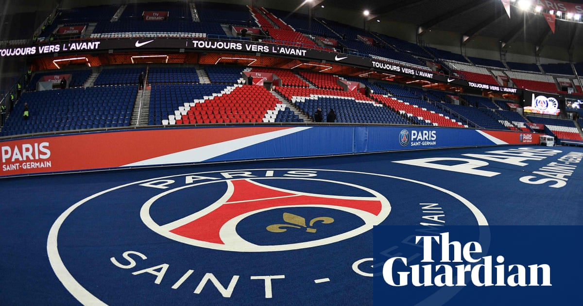 ff42c2b6e7506 Paris Saint-Germain admit to racially profiling young players ...