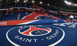 PSG confirmed racial profiling took place but said the club's management was 'not aware' of it and that it was done in secret.