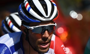 Thibaut Pinot will have high hopes of finishing in the top 10, at the very least