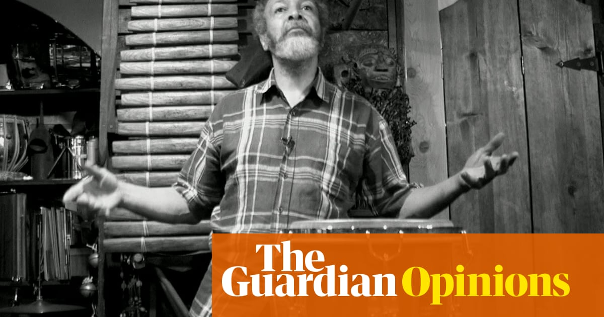Milford Graves: the pioneering drummer whose naturalistic rhythms freed up jazz