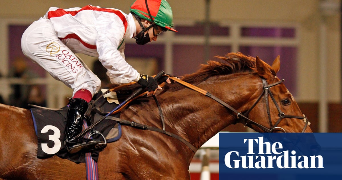 Oisin Murphy keeps championship lead but evening marred by fatality