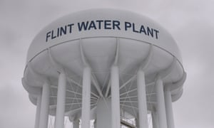 'Flint symbolizes how disastrous the gaps are in the system and there really is a much broader problem,' says health director of organization that produced the study.