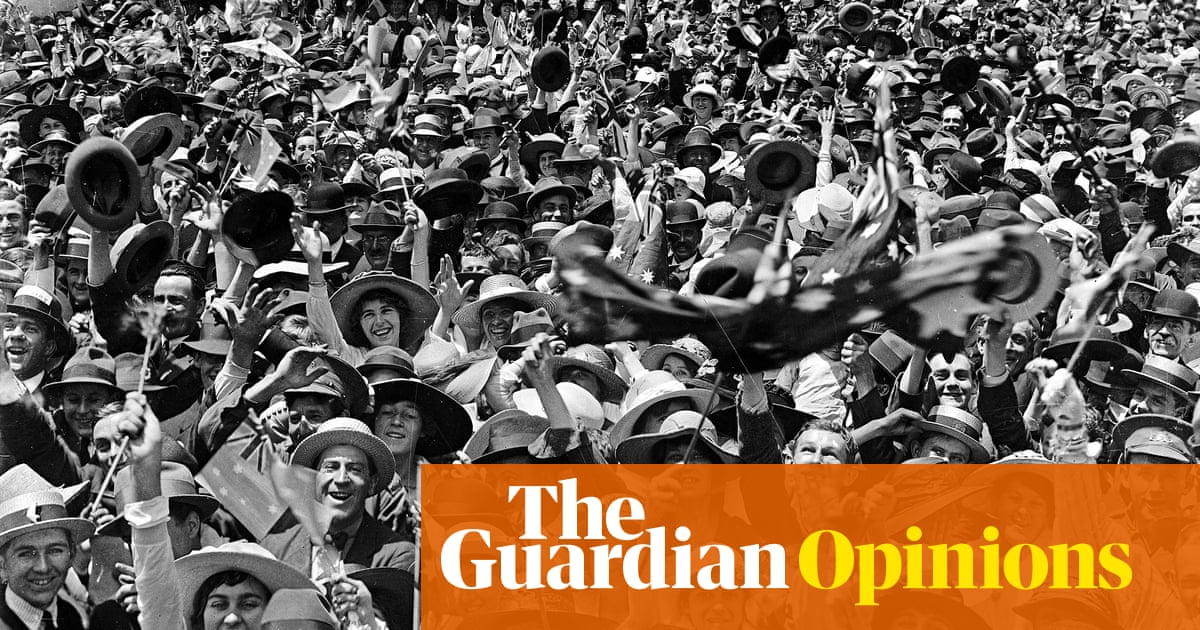Relief and reckoning: the first world war was over and Australia counted the cost