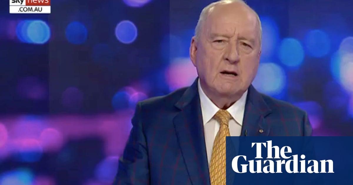 Six videos by Sky News Australia hosts Alan Jones, Rowan Dean and Rita Panahi removed from YouTube