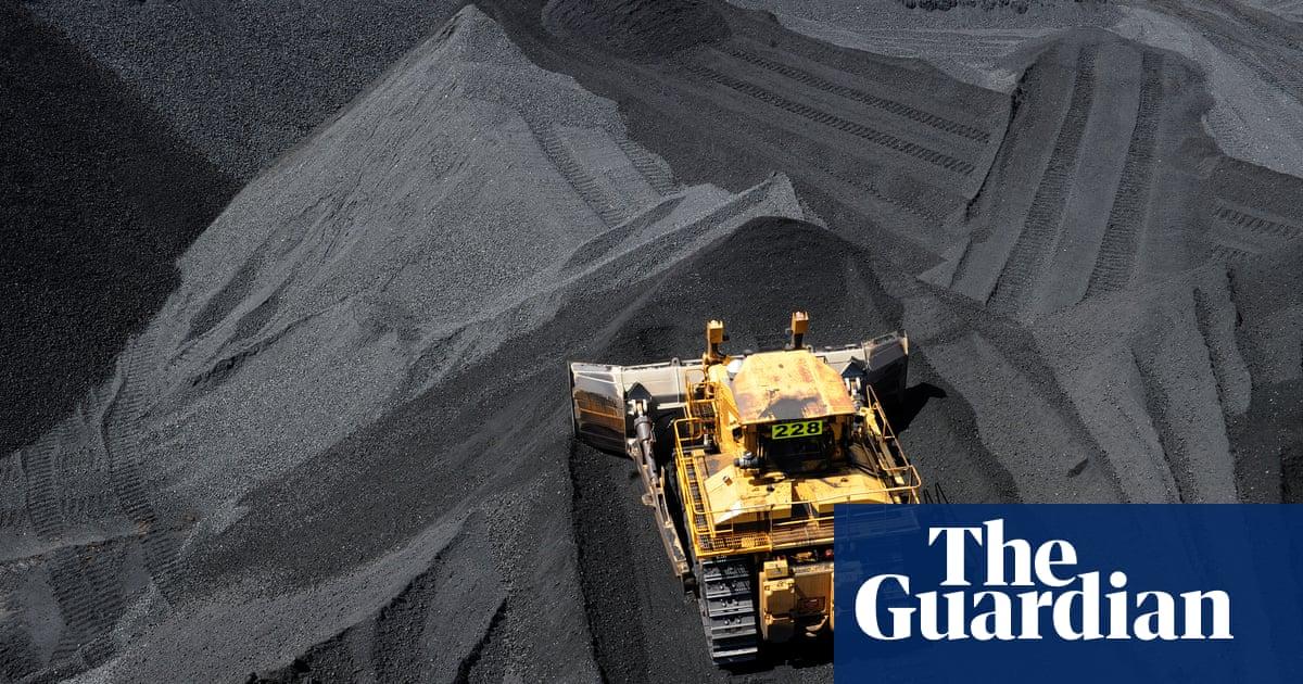 Pro-coal Coalition MPs schedule private dinner to discuss 'Australia's energy future' | Australia news | The Guardian