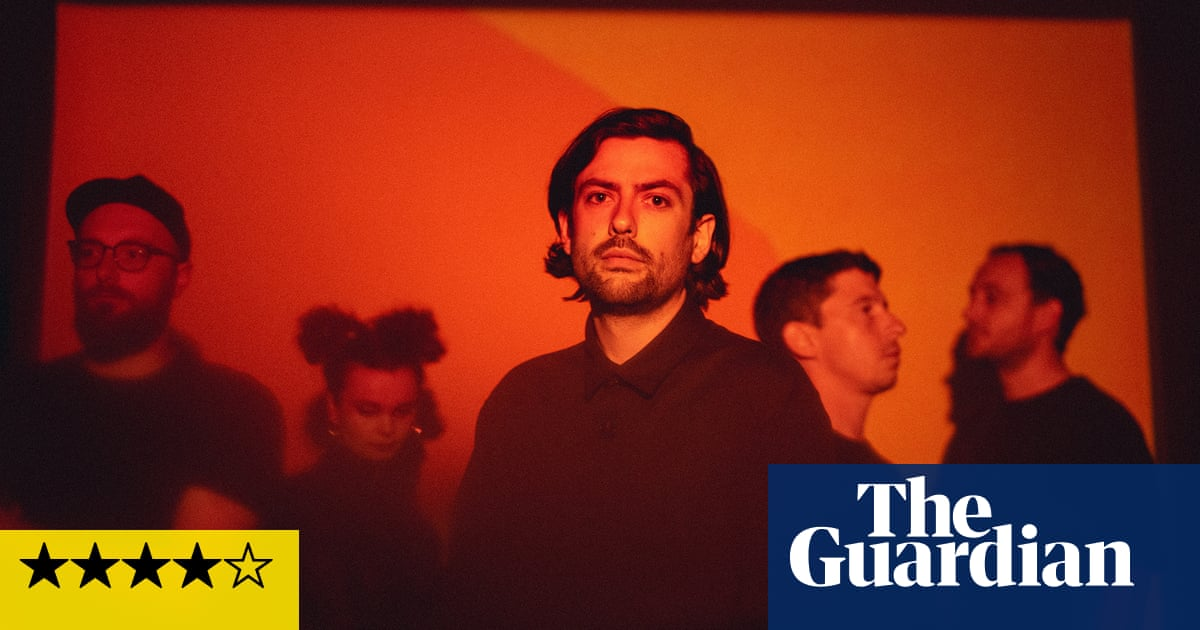Ishmael Ensemble: Visions of Light review – a sax, strings and synths epic