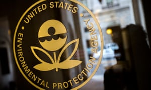 The main EPA Twitter account has not posted anything since last Thursday, the day before Trump's inauguration.