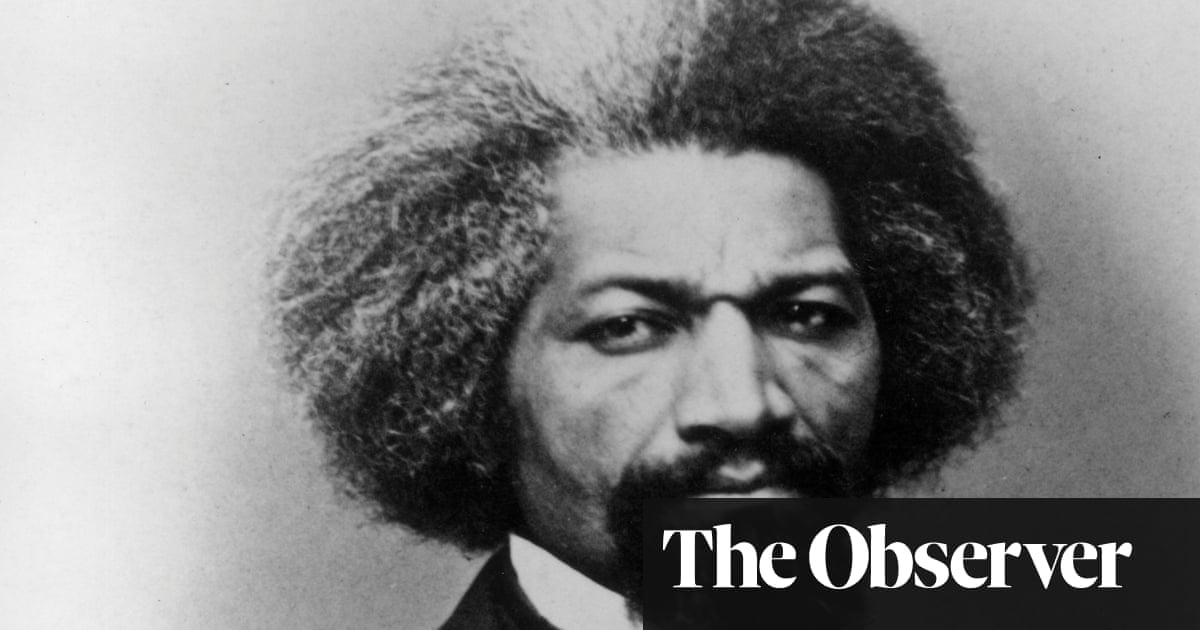 The 100 best nonfiction books: No 68 – Narrative of the Life