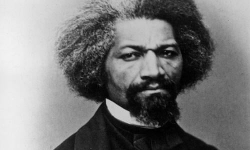 The Frederick Douglass 200: the people who embody the