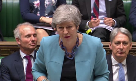 Tory leadership: Boris Johnson denounced as 'racist' by SNP at PMQs - live news