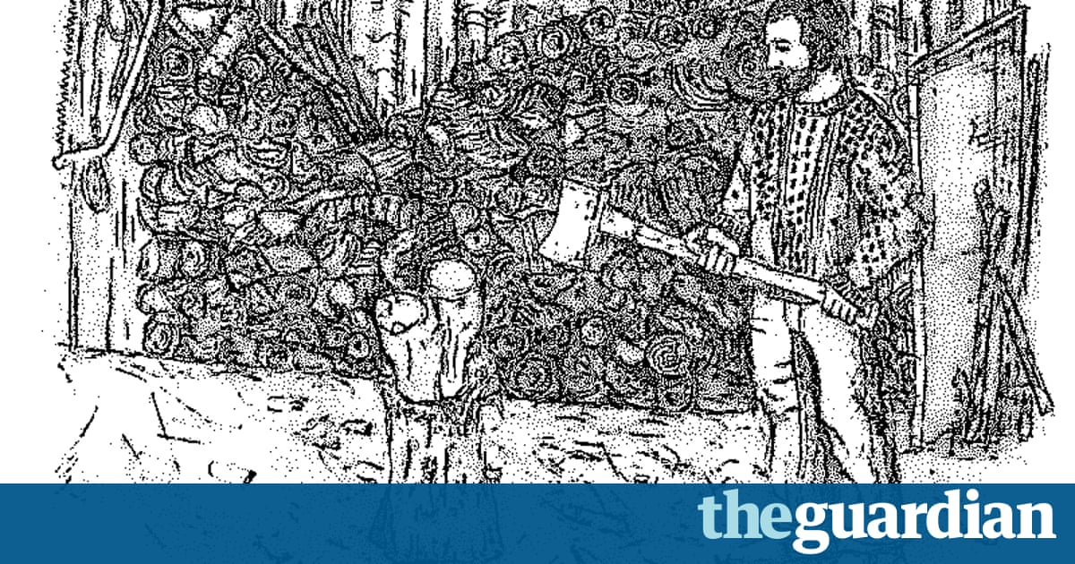 Bored? No way. Ditching technology makes life complicated and beautiful | Mark Boyle