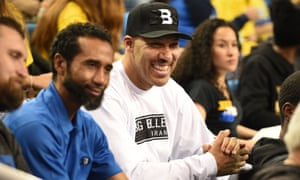 LaVar Ball has attracted ire over the tactics he has used to promote his son