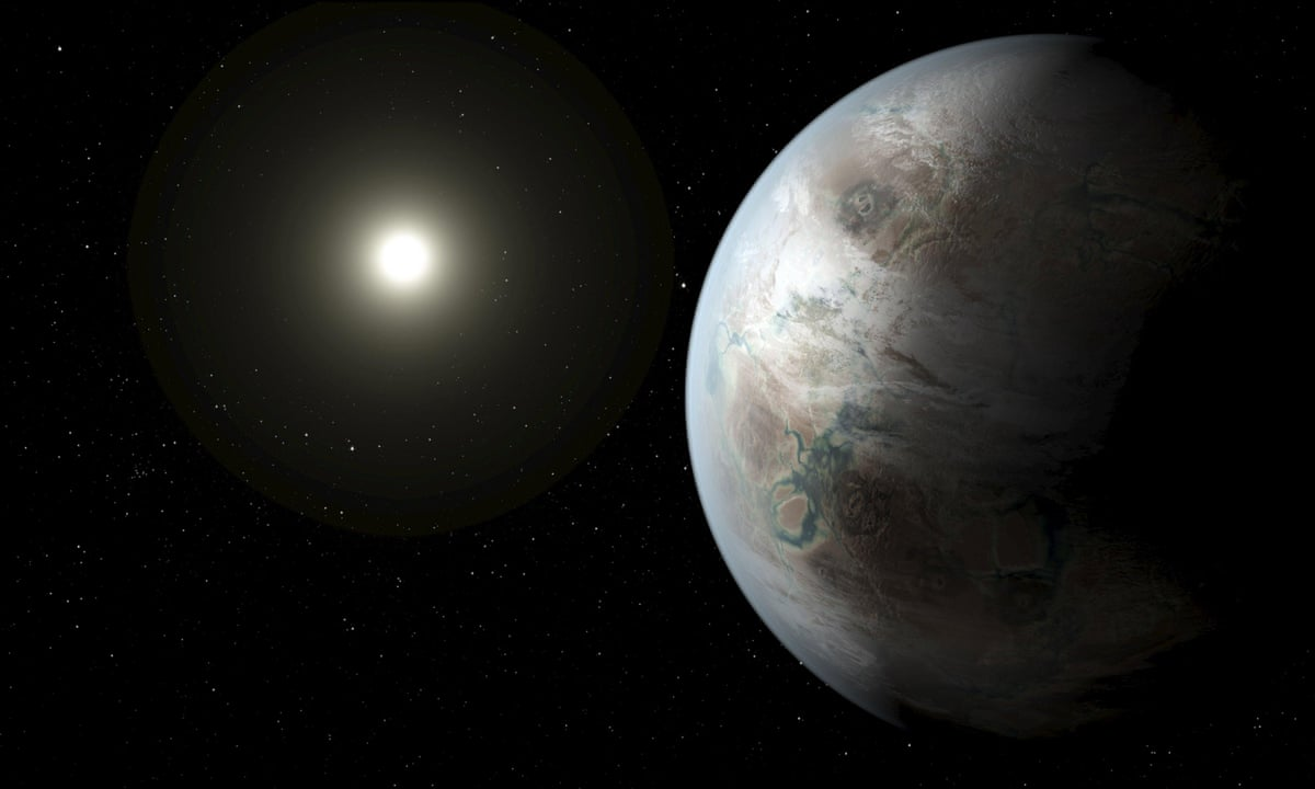 Earth 2.0: Nasa says scientists have found 'closest twin ...