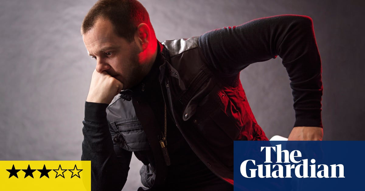 The Streets: None of Us Are Getting Out of This Life Alive review | Alexis Petridiss album of the week