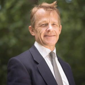 David Laws, coalition schools minister