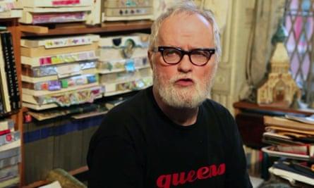 Tommy Lanigan-Schmidt