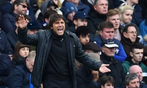 Chelsea have little to play for but Antonio Conte will not allow his players to ease off against West Ham.