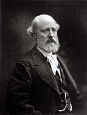 Gargoyle guru ... Eugene Viollet-le-Duc