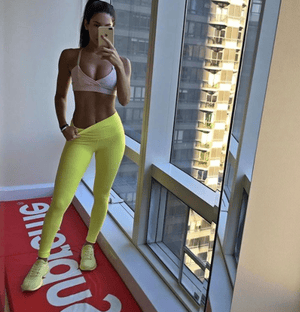 Jen Selter is one of the Instagram influencers to have built her brand outside of the mainstream media