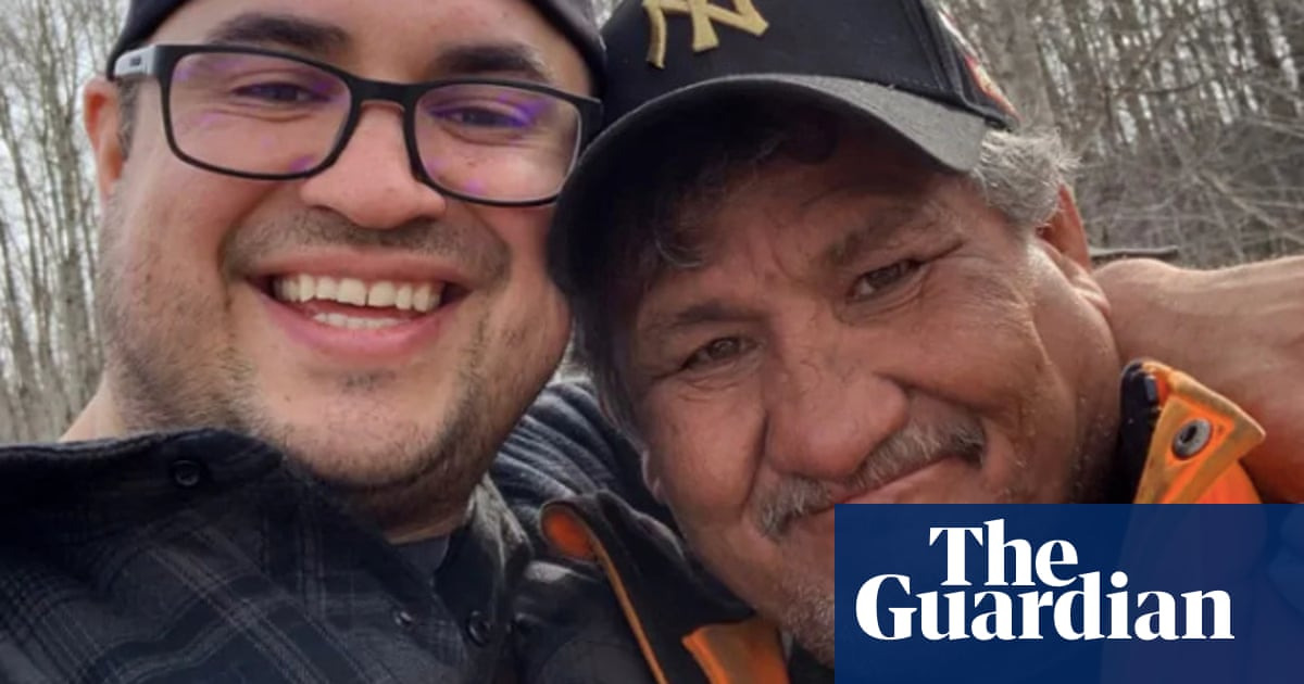 Canada: suspect arrested over murder of two Indigenous men in Alberta | World news