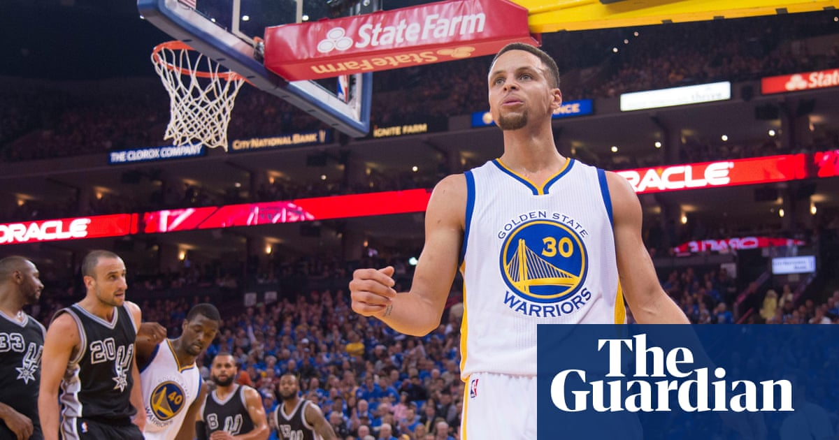 cdcc12f5ba64 NBA MVP Stephen Curry isn t a  system player  – he is the system ...
