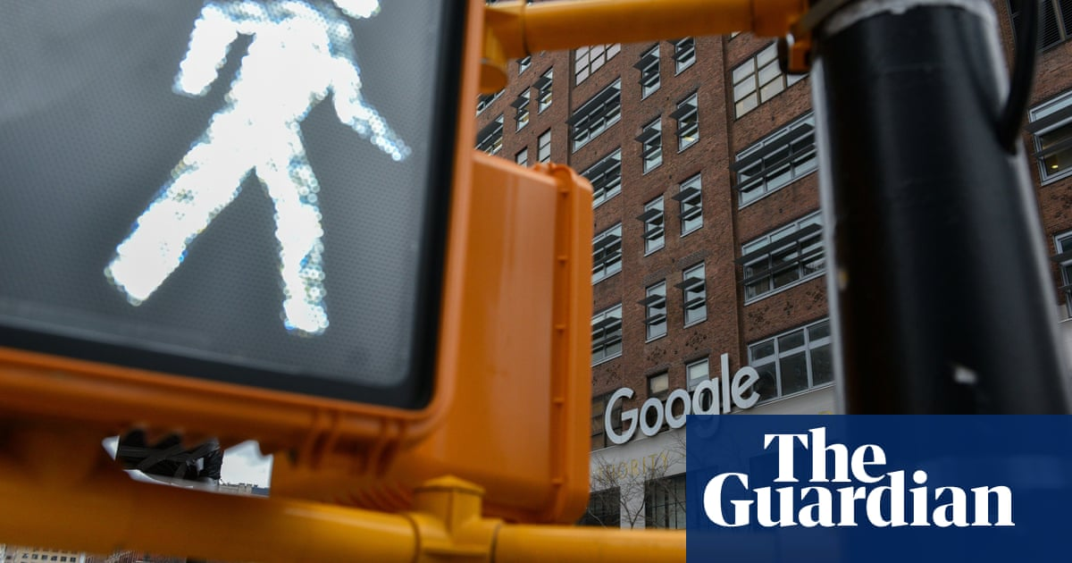 Google staff could see pay cut if they opt to work from home