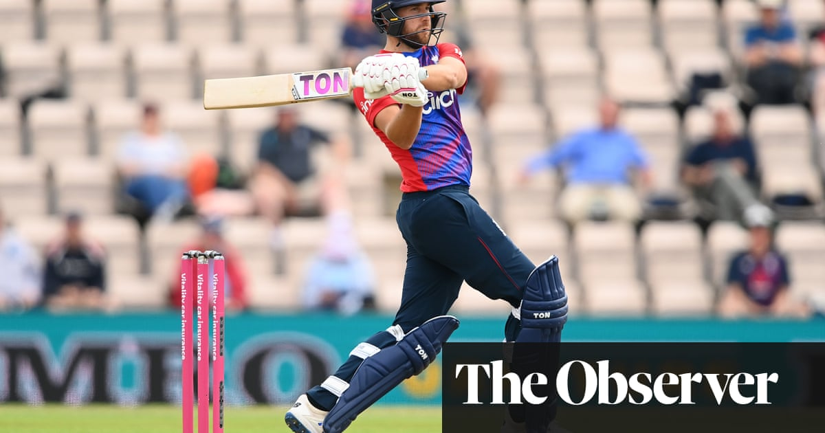 Dawid Malan answers critics and helps England to T20 sweep over Sri Lanka