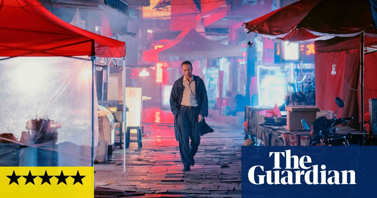 Long Days Journey Into Night review – an exhilarating slo-mo hallucination