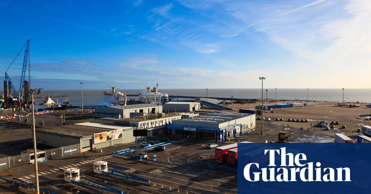 No-deal Brexit ferry company owns no ships and has never run