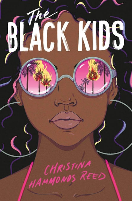 The black children of Christina Hammonds Reed, Simon and Schuster