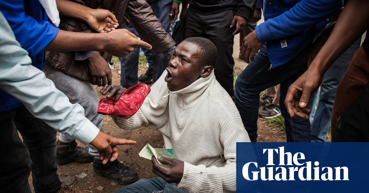 Documenting violence against migrants in South Africa