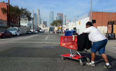 California: Poverty in the world's largest economy remains far from being eradicated, with a US Census Bureau report revealing that nearly one in three Americans experienced poverty for at least two months during the global recession between 2009 and 2011.