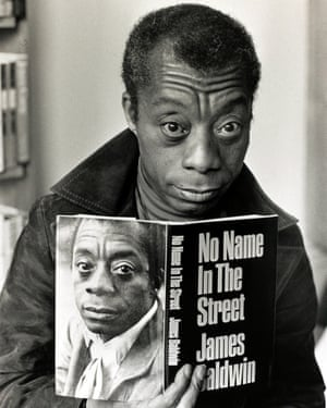 James Baldwin features on the Paris Review podcast