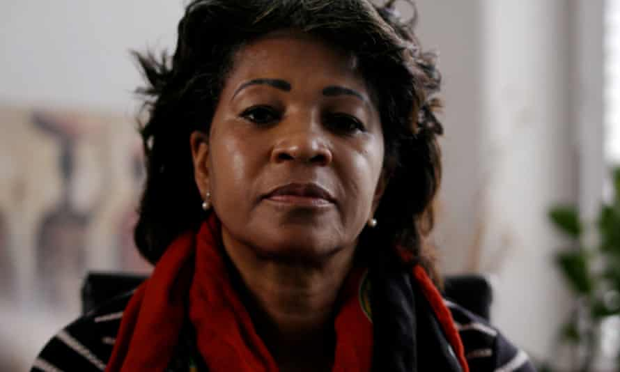 Anne-Marie Simpson, one of the Windrush migrants featured in Subnormal