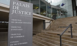 Twelve percent of women polled by a thinktank had suffered 'sexual penetration with violence, constraint or surprise', the legal definition of rape in France.