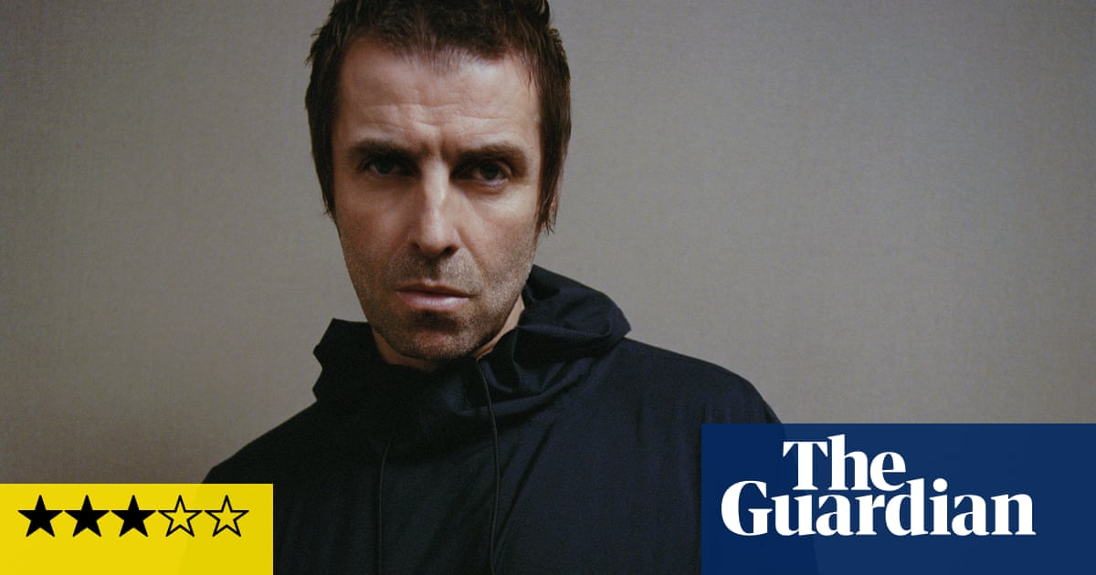Liam Gallagher: Why Me? Why Not review | Alexis Petridiss album of the week