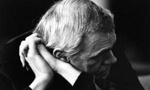 Milan Kundera in MilanCzech-born French writer Milan Kundera in Milan. Milan, 1980s (Photo by Pino Grossetti\Mondadori Portfolio\Mondadori Portfolio via Getty Images)