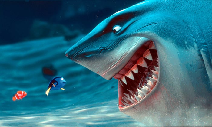 40158c8d2f284 The 10 best movie shark performances – ranked!