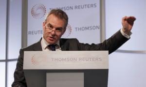 Ben Broadbent, Bank of England policymaker
