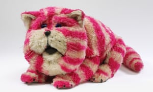 Bagpuss was voted No 1 in a 1999 BBC poll of children's programmes.