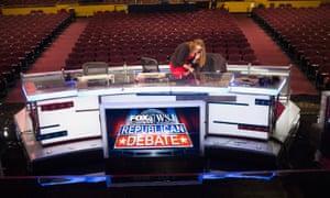 republican debate fox business news milwaukee