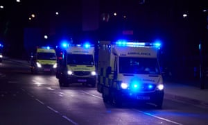 The NHS ambulance system shakeup should mean paramedics getting to the most urgent cases more quickly.