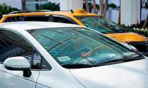 Uber has pledged to introduce a ballot measure in 2020 to counteract AB5.