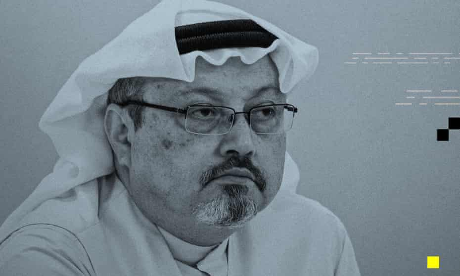 Jamal Khashoggi was killed and dismembered at the Saudi consulate in Istanbul, Turkey.