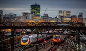 The rail industry will wait for the results of the consultation, which will run from June to September, before committing itself to any specific proposals.