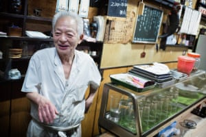 In business for 50 years, the owner, now 74, opens 6 days a week for 8 hours a day