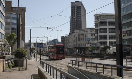 Croydon council outlines drastic cuts to jobs and services