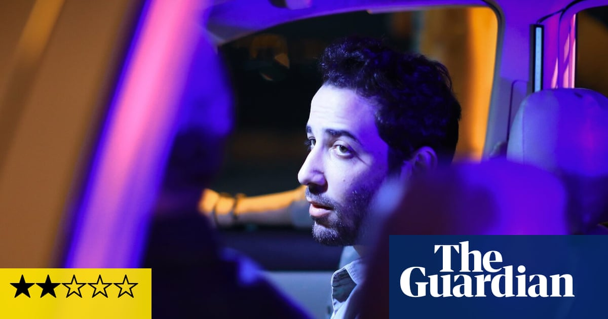 Ext.Night review – After Hours-ish, Cairo-set yarn hampered by misogyny